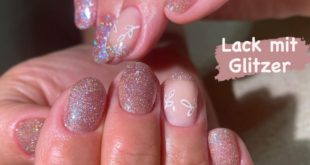 I made this manicure for my mother! Manicure for my mom! Lacquer G