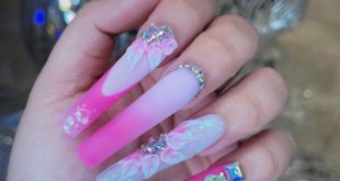 Pink nails —----- Location: 204 Highway 332 West, Ste AA,   L