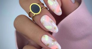 ABSTRACT NAILS    050 French vanilla 130 Sleeping Beauty 366 Travel with me •