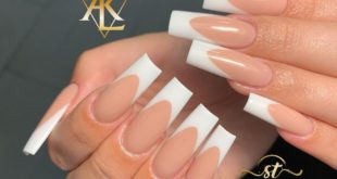 Happy new start to the week Come to us for a nice nail set 07433273979